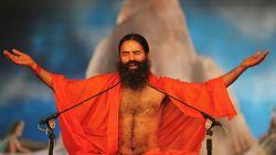 Everyone Should Chant Bharat Mata Ki Jai, Says Baba
