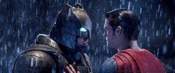 'Batman v Superman: Dawn of Justice': A Curious Case Of Poor Writing And Unimaginative
