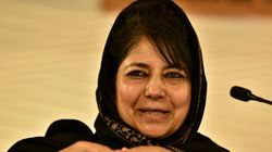 PDP Declares Mehbooba Mufti As CM Candidate For