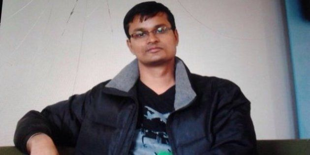 Phone Location Shows Missing Infosys Employee Was Just Four Stations Away From Deadly Metro