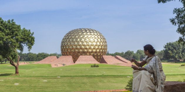 Auroville (City of Dawn) is an experimental township in Viluppuram district in the state of Tamil Nadu,...