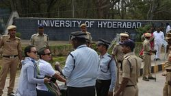 Parents Of Arrested Hyderabad Varsity Students Slam Authorities For Not Informing