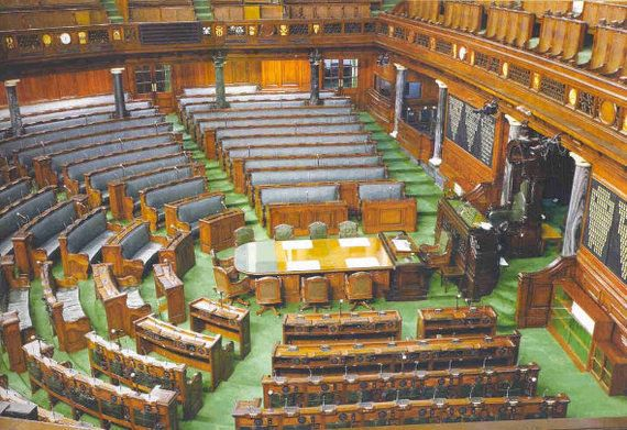 Most MPs In Parliament Are As Voiceless As The Masses They