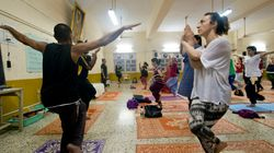 Yoga Sessions To Be Part Of Easter Celebrations In White