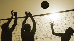 National-Level Woman Volleyball Player Hacked To Death In West
