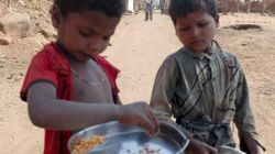 Famine-Hit People Of Bundelkhand Are Surviving On Roti And Salt: