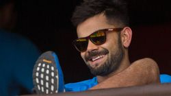 On-Field Spats Only Add Fuel To My Fire, Says Virat