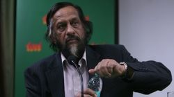 'The Guardian' Has Carried RK Pachauri's Baffling Defence In The Sexual Harassment