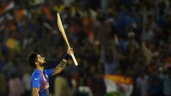 Virat Kohli Leads India To Victory Against Australia In T20 World Cup
