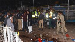 Pakistan Taliban Claims Responsibility For Lahore Blast That Killed