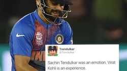 27 Tweets That Cleared The Boundary During The India-Australia