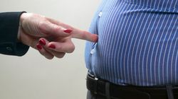 Man Granted Divorce Because Wife Called Him 'Fat