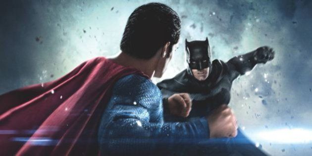 You Critics Are Jokers - 'Batman v Superman' Is One Of The Best Superhero Movies