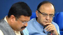 Pay Dues Honourably Or Face Coercive Action, Arun Jaitley Tells Vijay