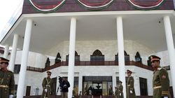 Rockets Fired At Afghanistan Parliament, No Casualities