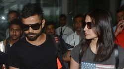 This Is What Virat Kohli Has To Say To Those Trolling Anushka