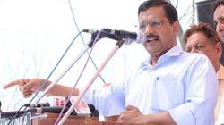 Pathankot Probe: Modi Has Knelt Before Pakistan, Alleges Arvind