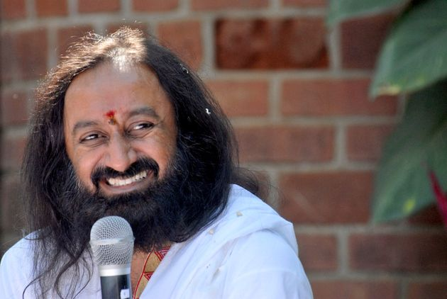 Sri Sri Ravi Shankar Had Reached Out To The ISIS For