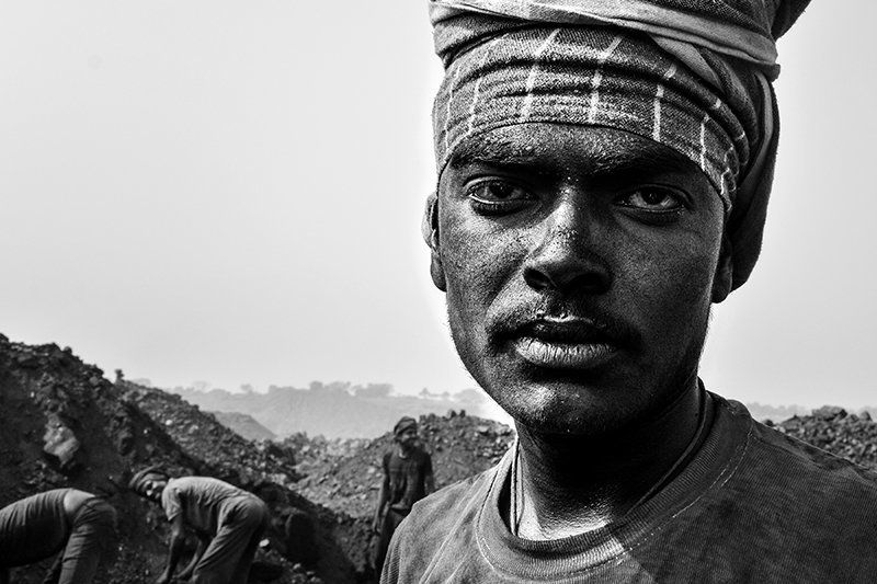 Development In Jharia: The Dirty
