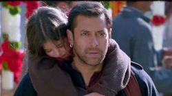 Upset About Bajrangi Bhaijaan's National Award? These Films Got It