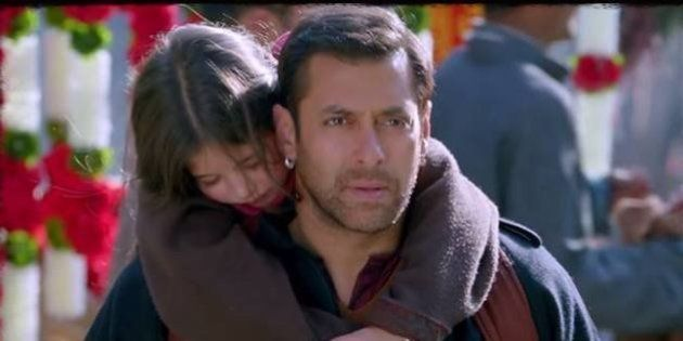Upset That Bajrangi Bhaijaan Won A National Award? Guess Which Other Films Won In The Same