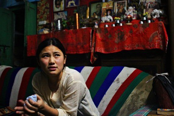 Photoblog: Delhi's Mini Tibet, A Monument Of Longing For A Lost