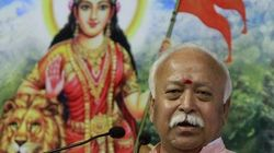 Mohan Bhagwat's Stand On 'Bharat Mata Ki Jai' Issue Is Hardly A Sign Of