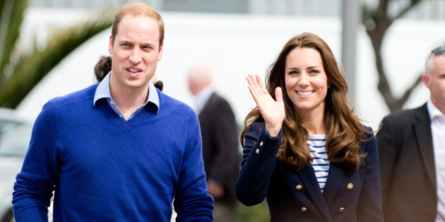 The Morning Wrap: India Rejects Pakistan's 'Spy Confession' Video; Will And Kate To Visit Taj