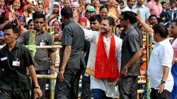 Assam Polls: Advantage BJP But Tough Contest