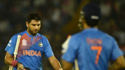 Yuvraj Out, India Face Selection Conundrum Against