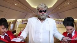 This Qawwali On Vijay Mallya Pulls No
