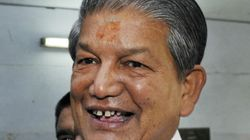 Uttarakhand Assembly Floor Test Stayed Till April