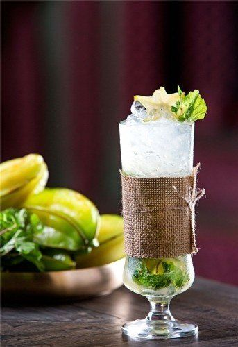 12 Brilliant Indian Cocktails To Beat The Heat This