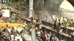 Death Toll In Kolkata Flyover Collapse Climbs To 18, Likely to Go