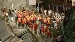 Rajnath Asks NDRF To Divert All Resources To Kolkata Rescue