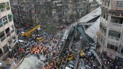 Eye-Witnesses Recount Stories Of Horror Of Victims Entombed By Collapsed Flyover In