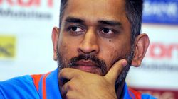 It Must Be Said, Dhoni Made More Than A Fair Share Of Errors