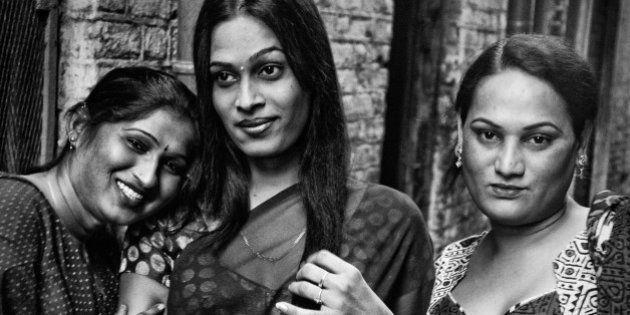 Budwār Peth: Tatoos, Sex & (Dis)Graceⓒ Mukul Bhatia, 2015.