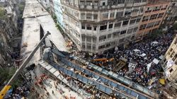 Hope Fades For Remaining Survivors Of Kolkata Bridge Collapse, Says