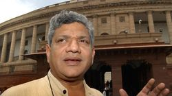 Dear Sitaram Yechury, You Have Betrayed The Students' Federation of