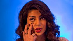 Priyanka Chopra Tried Committing Suicide In Her Struggling Days, Alleges Her