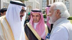 Narendra Modi Conferred Saudi Arabia's Highest Civilian