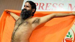 Baba Ramdev's Stance On The 'Bharat Mata Ki Jai' Debate Is