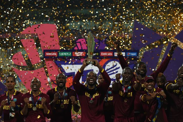 WATCH: After T20 Win, West Indies Skipper's Emotional Video Hints All's Not