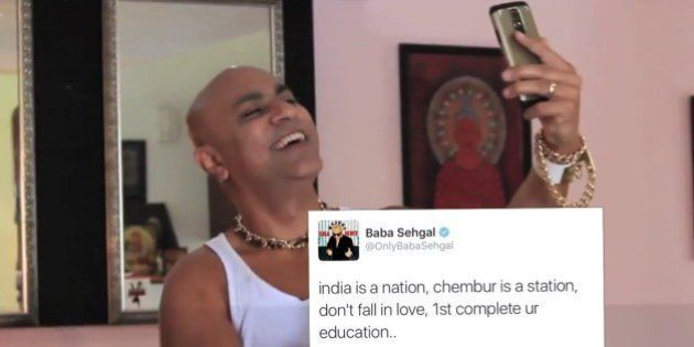 12 Baba Sehgal Life Lessons To Keep You Thanda Thanda All