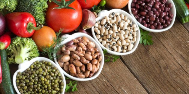 A Vegan Diet Could be Your Best Line Of Defence Against