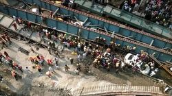 Police Arrest Four More IVRCL Officials In Kolkata Flyover Collapse
