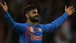 The Morning Wrap: Kohli Named Captain Of World T20 XI; Heavy School Bag Topples Child Off A