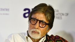 This Is What Big B Had To Say About His Name In Panama