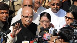 LK Advani's Wife Kamla Advani Passes